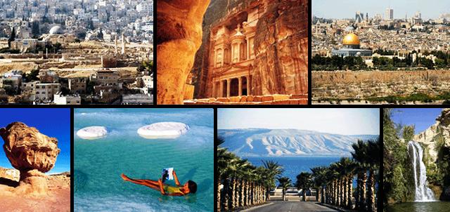 title=Тур в Иорданию